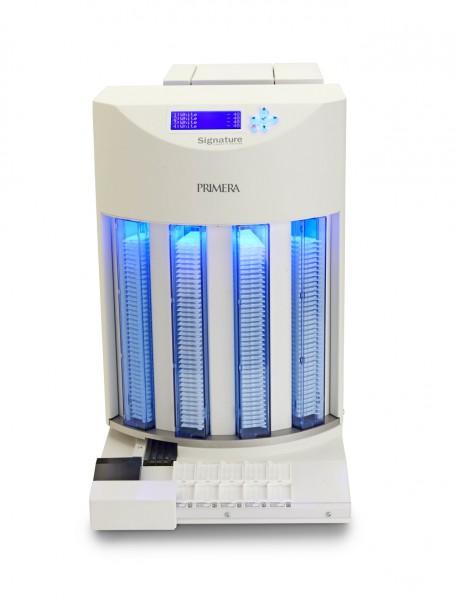 PRIMERA Autoloader, Erweiterung für Signature Cassette-Printer