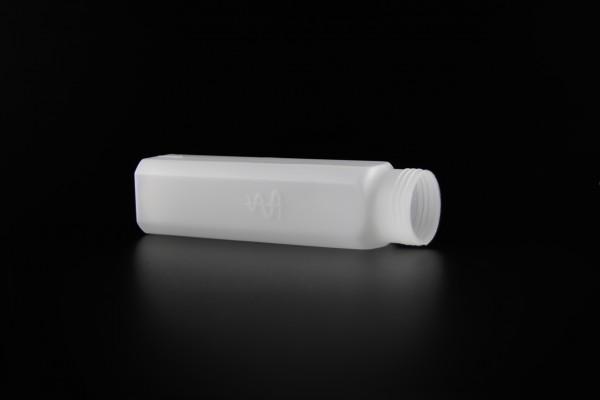 Schutzgefäß, transluzent, 135x34mm