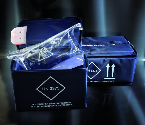 ADR-Thermotaschen für Blut, 360x190x160mm
