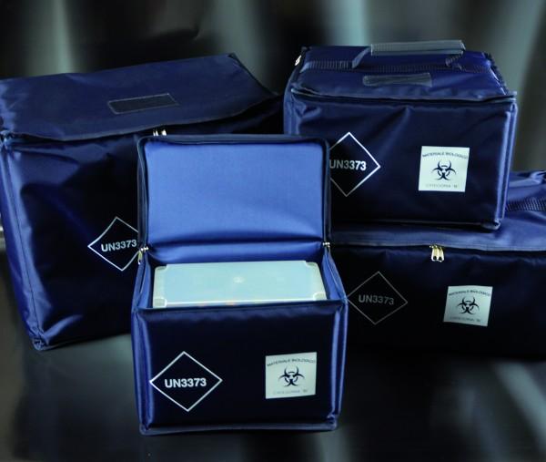 Thermotasche für ADR-Rack 1123010, 290x170x220mm