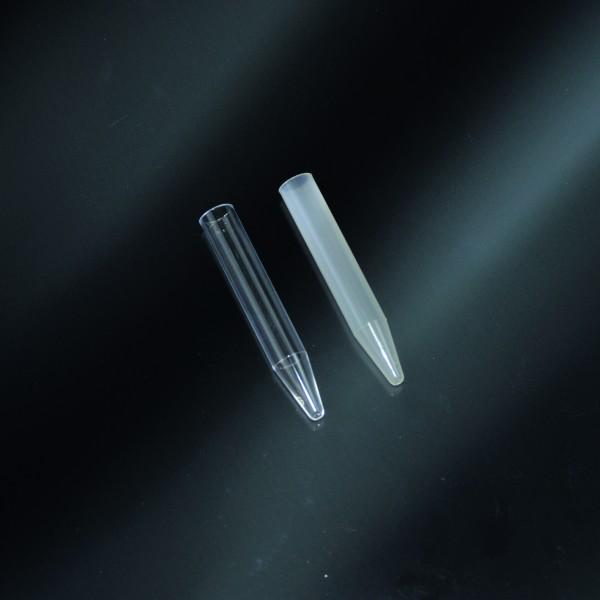 Kunststoffröhre konisch, PP, 4,5ml
