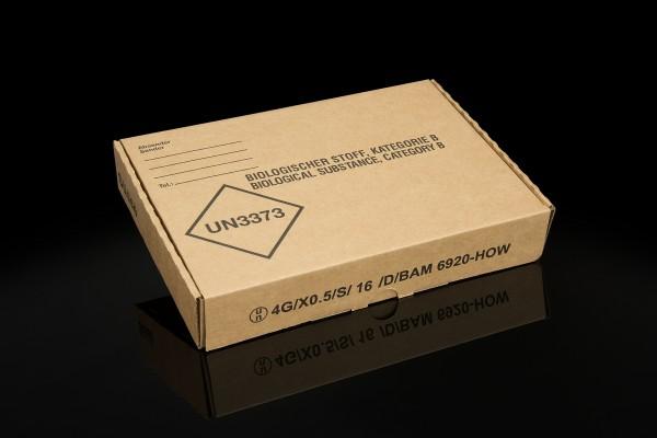 Süsse Post Box, 228x150mm