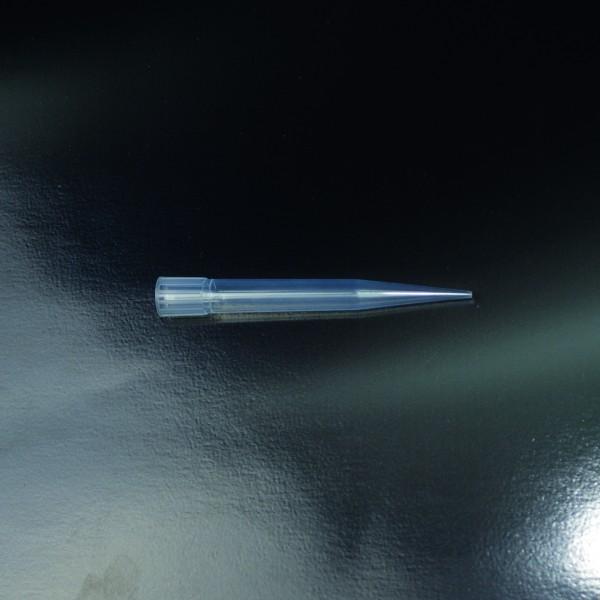 50-1000µl, blau, verlängert, Nachfüllbox mit 5x96 Stk.