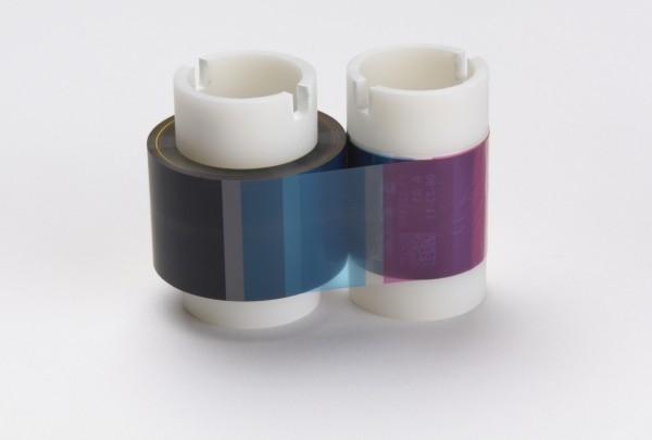 Druckband bunt für Primera Kassetten Drucker
