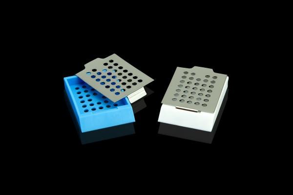 Deckel für Standard Einbettkassetten