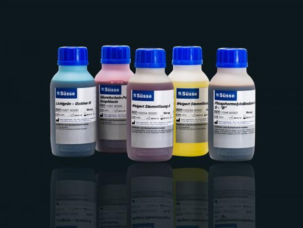 Färbekit: HEROVICI-Färbung für Kollagendifferenzierung