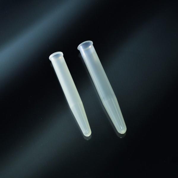 Kunststoffröhre konisch, autoklav, säurebeständig, PP, 16 ml