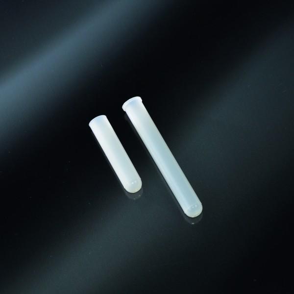 Kunststoffröhre Rundboden, PE, 5 ml