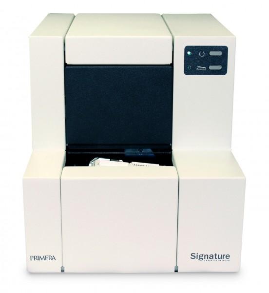 Signature Cassette-Printer