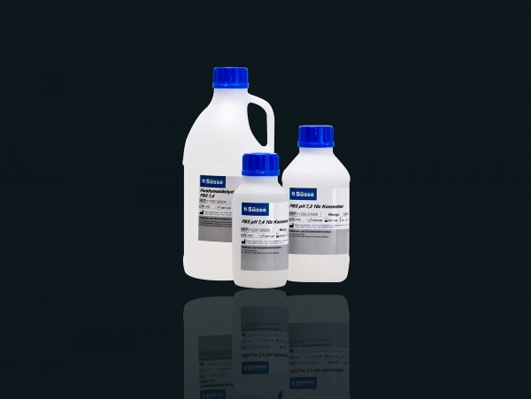 Phosphatpuffer nach SÖRENSEN pH 7,38