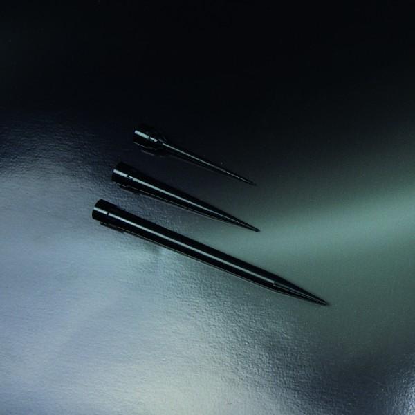 Pipettenspitzen, Hamilton, 10µl, steril, Filter, Tray mit 96 Stk.